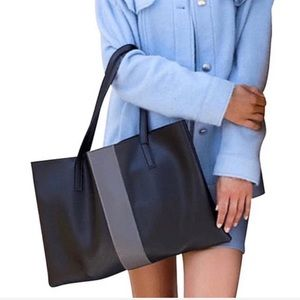 Vince Camuto tote bag